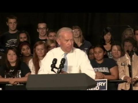 CNN_ Joe Biden 'Not your father's GOP'