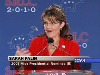 CSPAN_ Sarah Palin- 'Speech at the Southern GOP Conference' (1)