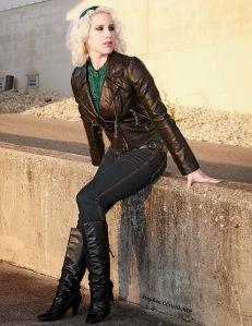 Leather N Denim