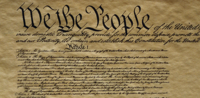 Why are conservatives, not liberals, fixated on amending the Constitution_ - Google Search