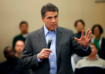 Don't Draft Rick Perry - Google Search