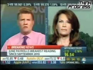 Think Progress_ Representative Michele Bachmann- on Social Issues