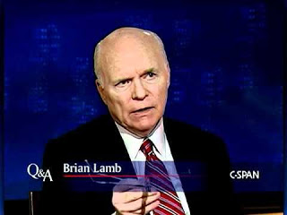 C-SPAN_ Q&A With Brian Lamb- Mick Caouette on Hubert Humphrey_ 'The Art of The Possible' (3)