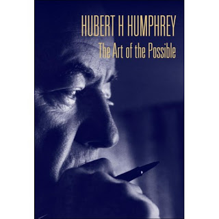C-SPAN_ Q&A With Brian Lamb- Mick Caouette on Hubert Humphrey_ 'The Art of The Possible'