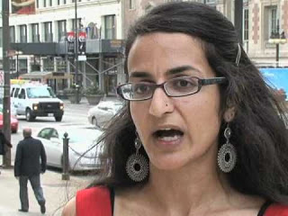 VOA News_ 'Activists Seeking to Capitalize on Occupy Protests'