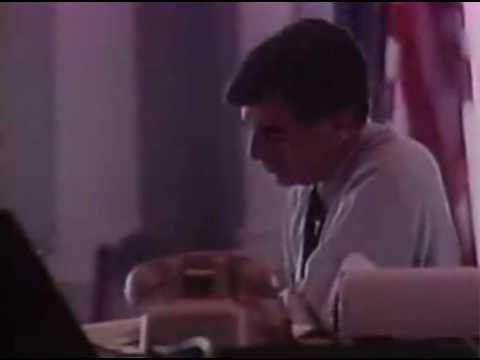 1988 Michael Dukakis _New Era_ Ad Campaign