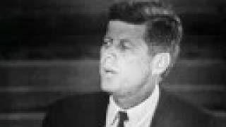 DemocraticMediaMKII_ 1960 DNC_ Kennedy teams up with rival Johnson - Google Search