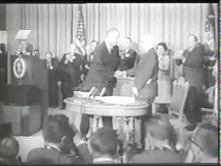 Inside App_ 'President Lyndon Johnson Signs Medicare Law' (1)