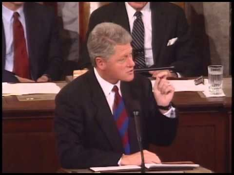 Pres_ Clinton's Address to Congress on Health Care (1993)