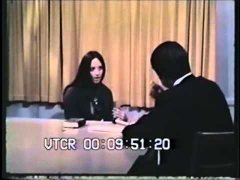 Stan Atkinson interviews Susan Atkins