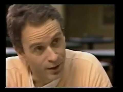 Ted Bundy FULL final interview from 23rd January 1989 + Interview with Dr_ James Dobson