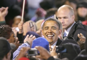 Obama Voters