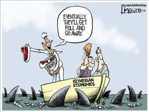 Tax & Spend Economics