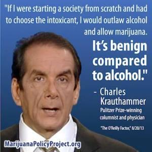 Marijuana Realist