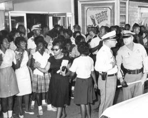 Struggle For Civil Rights