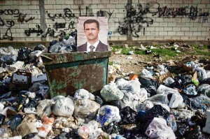 Victims of Bashar Al-Assad
