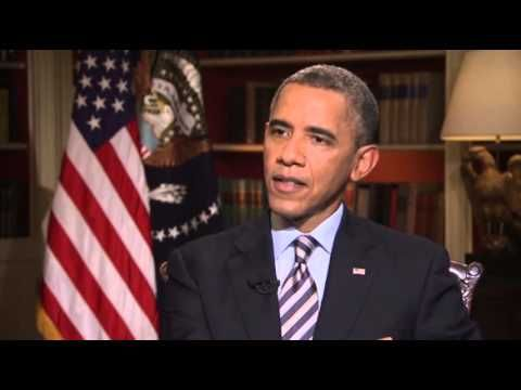 AP Interview_ Obama on the Budget Battle