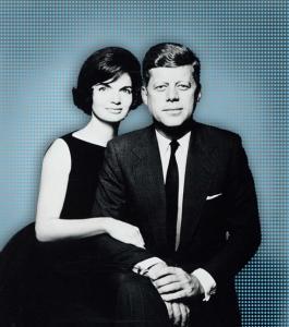JFK & Jacky