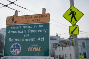 Economic Recovery & Investment Act