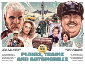 Planes Trains and Automobiles