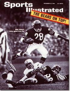 1963 Bears