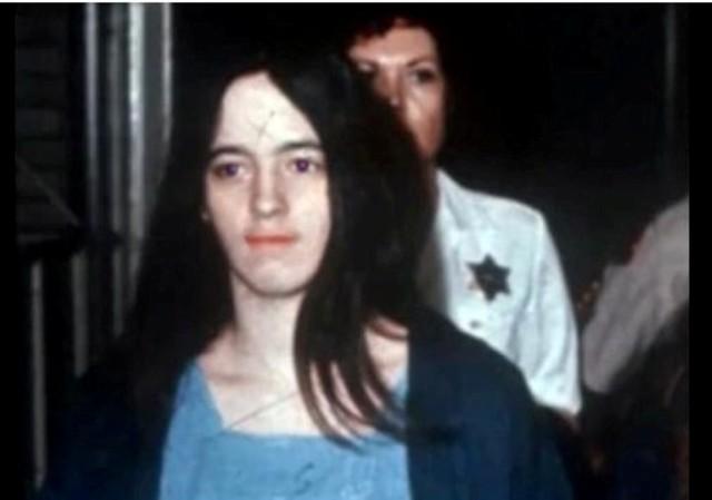 Manson Family - Susan Atkins