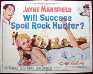 Rock Hunter- Jayne Mansfield