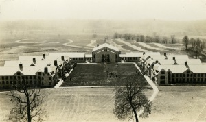 Prison Farm