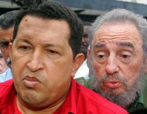 Hugo & Fidel