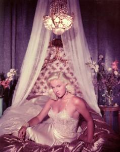 Hollywood Goddess