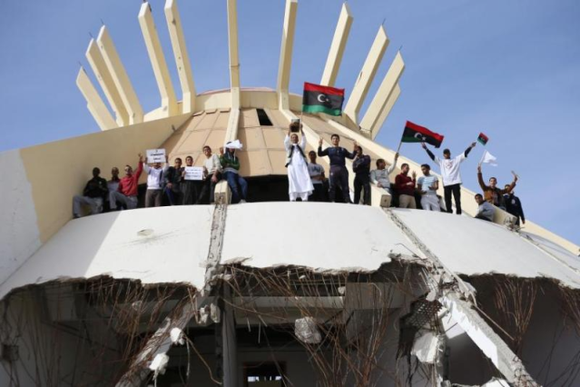 How Obama's Libya Intervention Ended in Failure _ Foreign Affairs