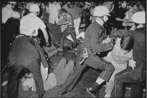 1968 DNC
