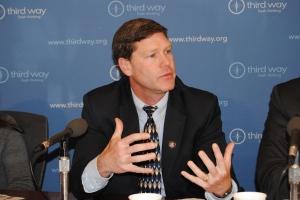 U.S. Representative Ron Kind, D, Wisconsin