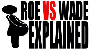 Roe VS Wade