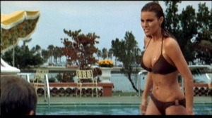 Raquel Welch Swimsuit Edition