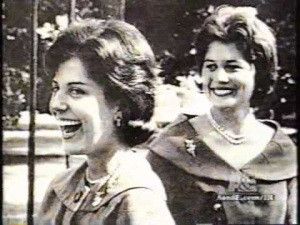 JFK's Women