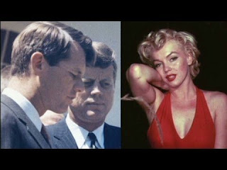 The Daily Review USA_ CNN_ 'Marilyn Monroe and The Kennedys'
