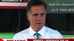 Mitt Romney- Multiple Choice on All The Key Issues