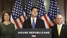 House Republican Leadership