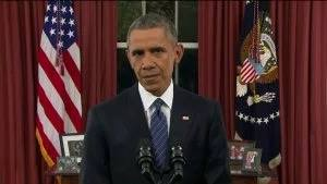 President Barack Obama, United States