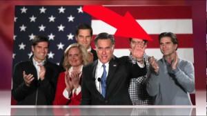 Romney Family