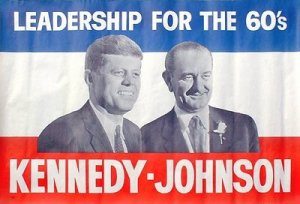 JFK & LBJ