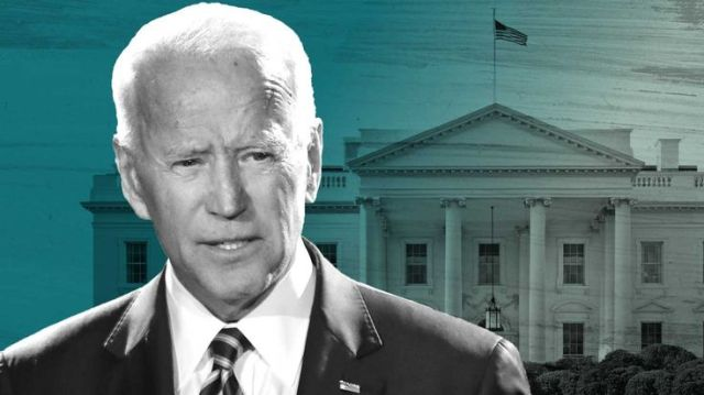 Image result for Opinion | Joe Biden's biggest 2020 competitor may be Joe Biden