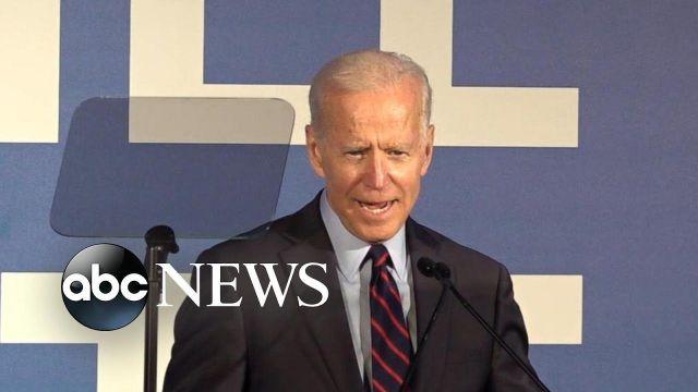 Biden flips on Hyde Amendment