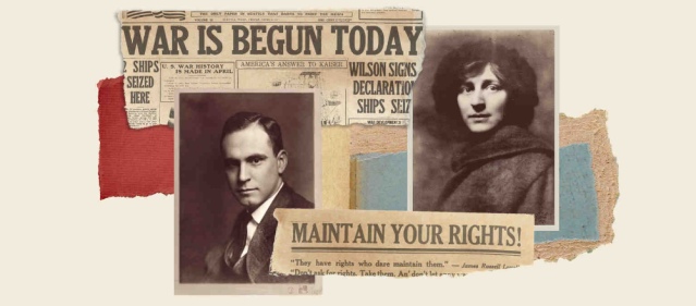 ACLU Conscientious Objectors - Google Search
