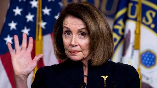 Pelosi Concerned Outspoken Progressive Flank Of Party Could Harm Democrats' Reputation As Ineffectual Cowards - Google Search
